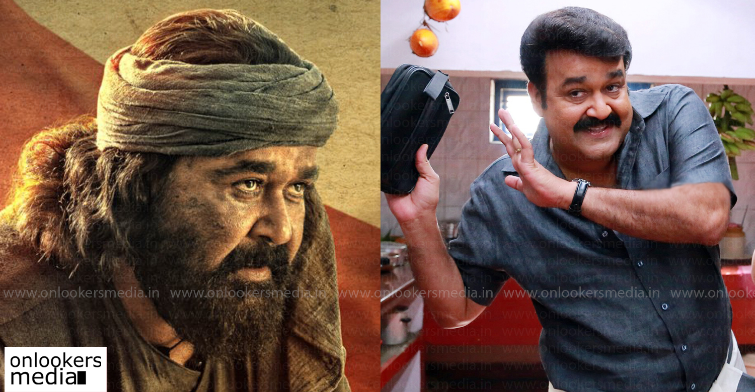 Drishyam 2,Marakkar Arabikkadalinte Simham,drishyam 2 latest news,marakkar movie release,Marakkar Arabikkadalinte Simham latest news,mohanlal,mohanlal's film news,mohanlal latest news,jeethu joseph,priyadarshan,drishyam 2 mohanlal,mohanlal upcoming releases,malayalam film news,mollywood film news
