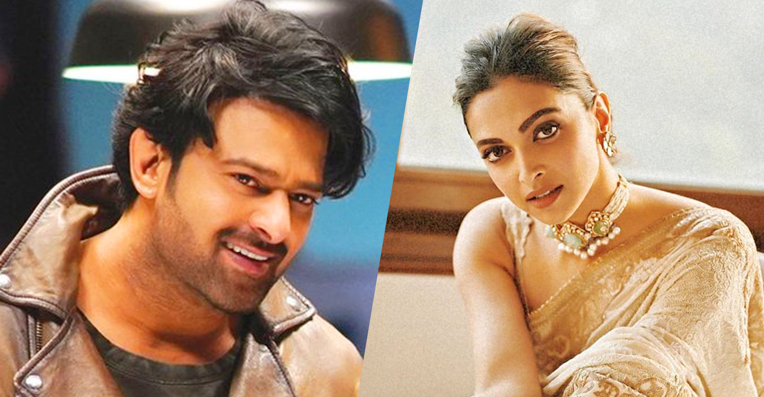 actor prabhas,actor prabhas latest news,actor prabhas new film,bollywood actress Deepika Padukone,actress Deepika Padukone latest news,actress Deepika Padukone latest news,Prabhas Deepika Padukone film,prabhas 21,latest telugu film news,tollywood cinema