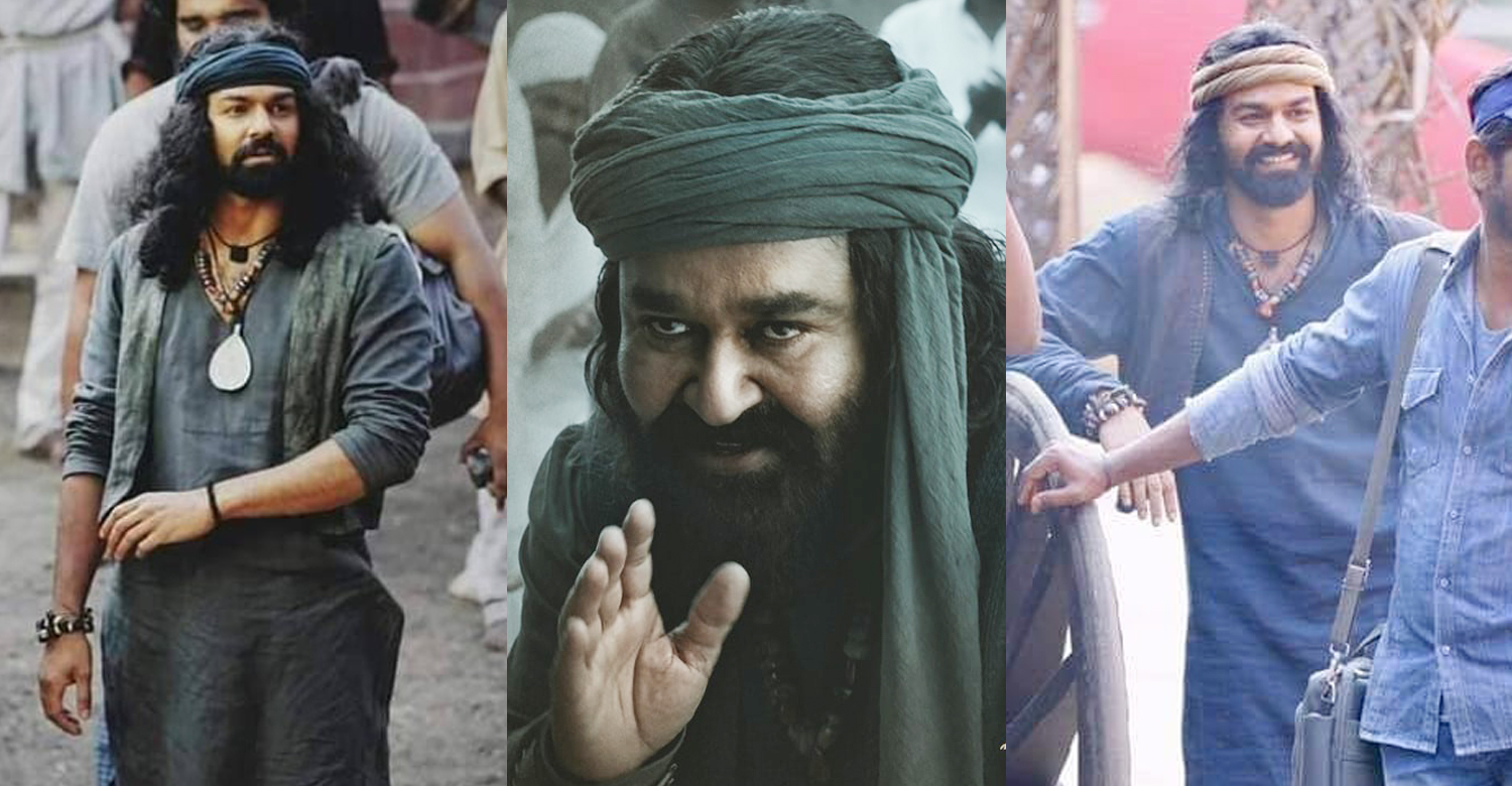 pranav mohanlal,pranav mohanlal in marakkar location,marakkar movie location stills,pranav mohanlal marakkar arabikadalinte simham location stills,pranav mohanlal kunjali marakkar,mohanlal,marakkar movie news,pranav mohanlal latest news,mohanlal,priyadarshan