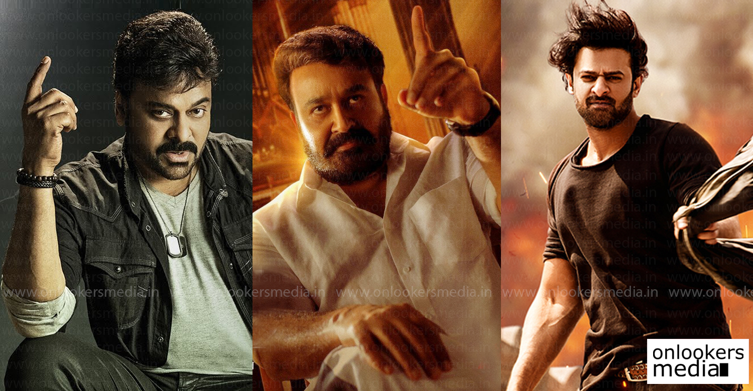 Lucifer telugu remake,chiranjeevi,saaho director sujeeth,director sujeeth latest news,Lucifer telugu director,actor chiranjeevi latest film news,chiranjeevi lucifer telugu updates,saaho fame sujeeth latest news,lucifer telugu,tollywood cinema,telugu film news,latest south indian film news