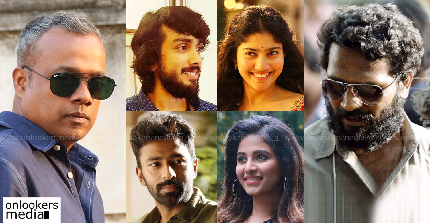 Netflix's Tamil anthology,Netflix's Tamil anthology cast and crew details,gautham menon,vetrimaaran,kalidas jayaram,actress anjali,Shanthanu Bhagyaraj,Tamil anthology film cast.Tamil anthology film