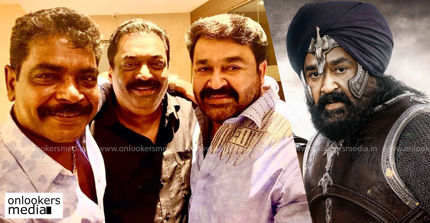 Marakkar release,Marakkar movie latest news,mohanlal,Marakkar producer cj roy,confident group md cj roy,marakkar arabikadalinte simham latest reports,priyadarshan