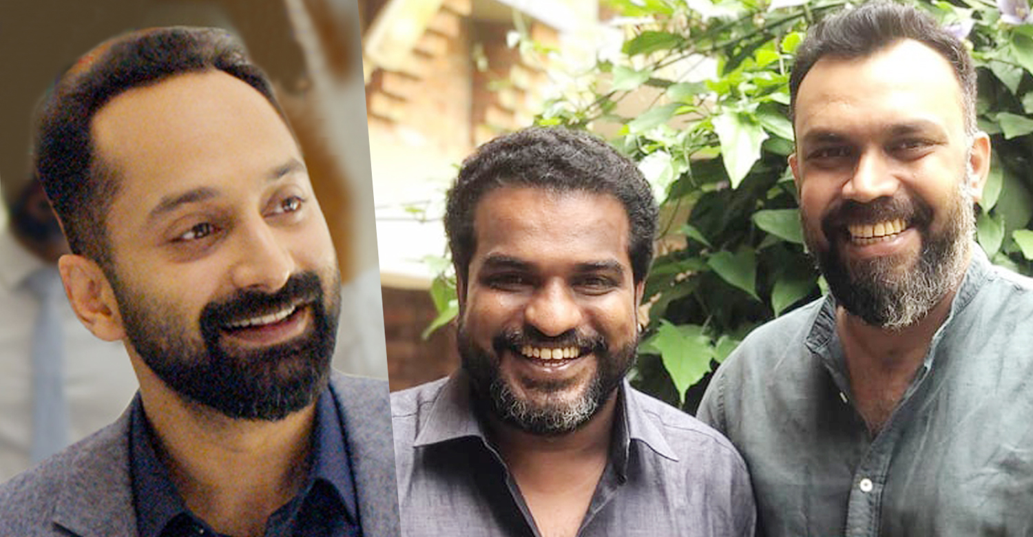 Fahadh Faasil, Syam Pushkaran,Dileesh Pothan,fahadh faasil dilesh pothan new projects,fahadh faasil dileesh pothan new film,syam pushkaran dileesh pothan new film,malayalam film news,fahadh faasil upcoming film,dileesh pothan upcoming films,syam pushkaran upcoming film