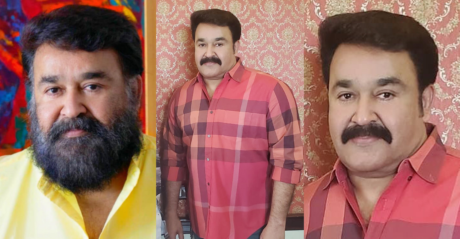 actor mohanlal,mohanlal latest news,mohanlal drishyam 2 updates,mohanlal drishyam 2 news,mohanlal latest pics,mohanlal latest images,mohanlal drishyam 2 look,mohanlal new look image,mohanlal new look drishyam 2