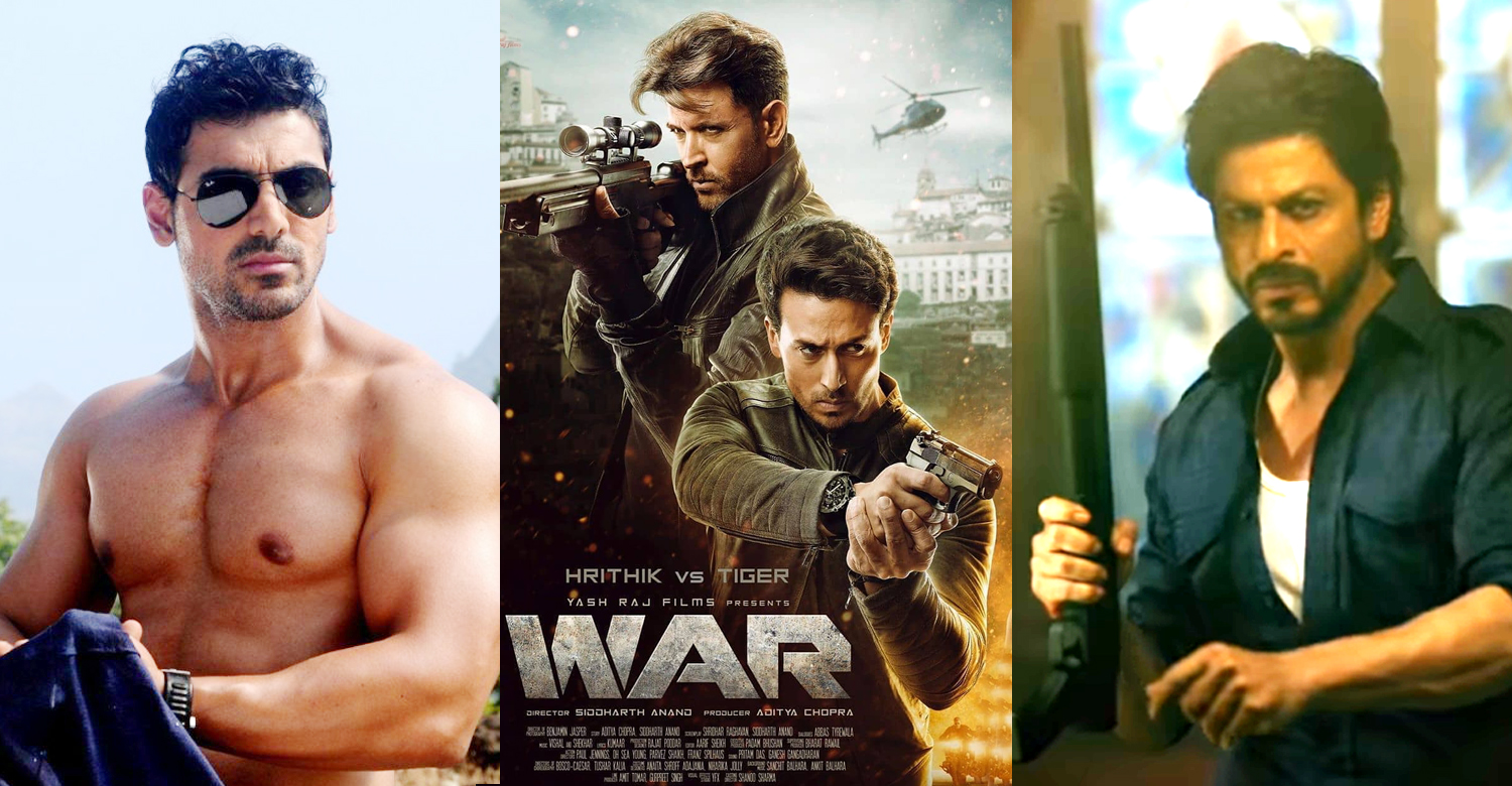 war movie,war hindi film director,War director Siddharth Anand,War director Siddharth Anand's next film,shah rukh khan,bollywood actor shah rukh khan,srk new film,shah rukh khan upcoming projects,actor john abraham,shah rukh khan john abraham,bollywood film news,shah rukh khan latest news,pathan shah rukh khan john abraham director siddharth anand,director sidharth anand