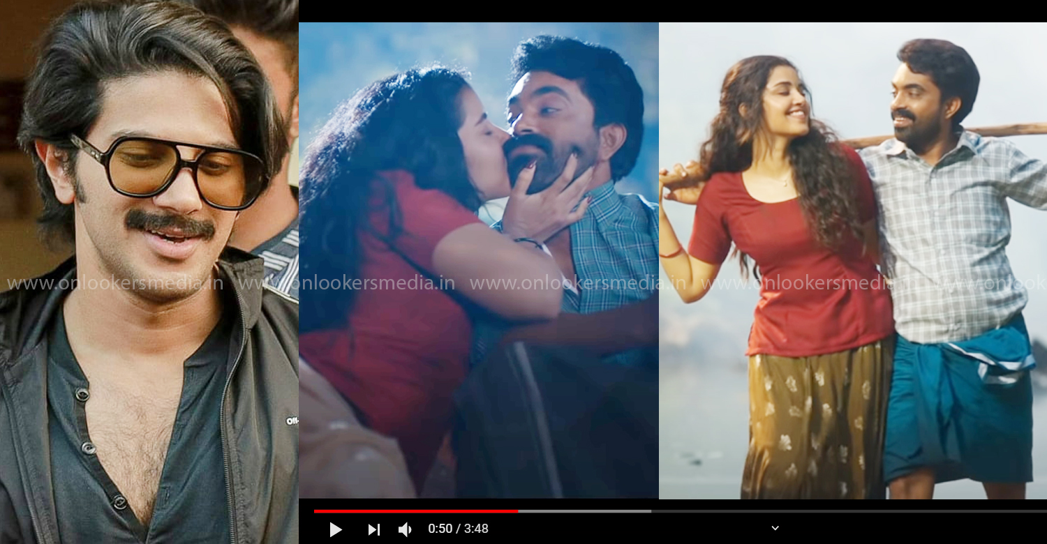 Maniyarayile Ashokan,Maniyarayile Ashokan movie songs,Maniyarayile Ashokan malayalam movie songs,new malayalam film songs 2020,new malayalam songs,dulquer salmaan,Maniyarayile Ashokan peyyum nilavu song,peyyum nilavu song,Jacob Gregory,Anupama ParameswaranKS Harisankar,malayalam cinema,mollywood cinema songs,Maniyarayile Ashokan Peyyum Nilaavu Video Song
