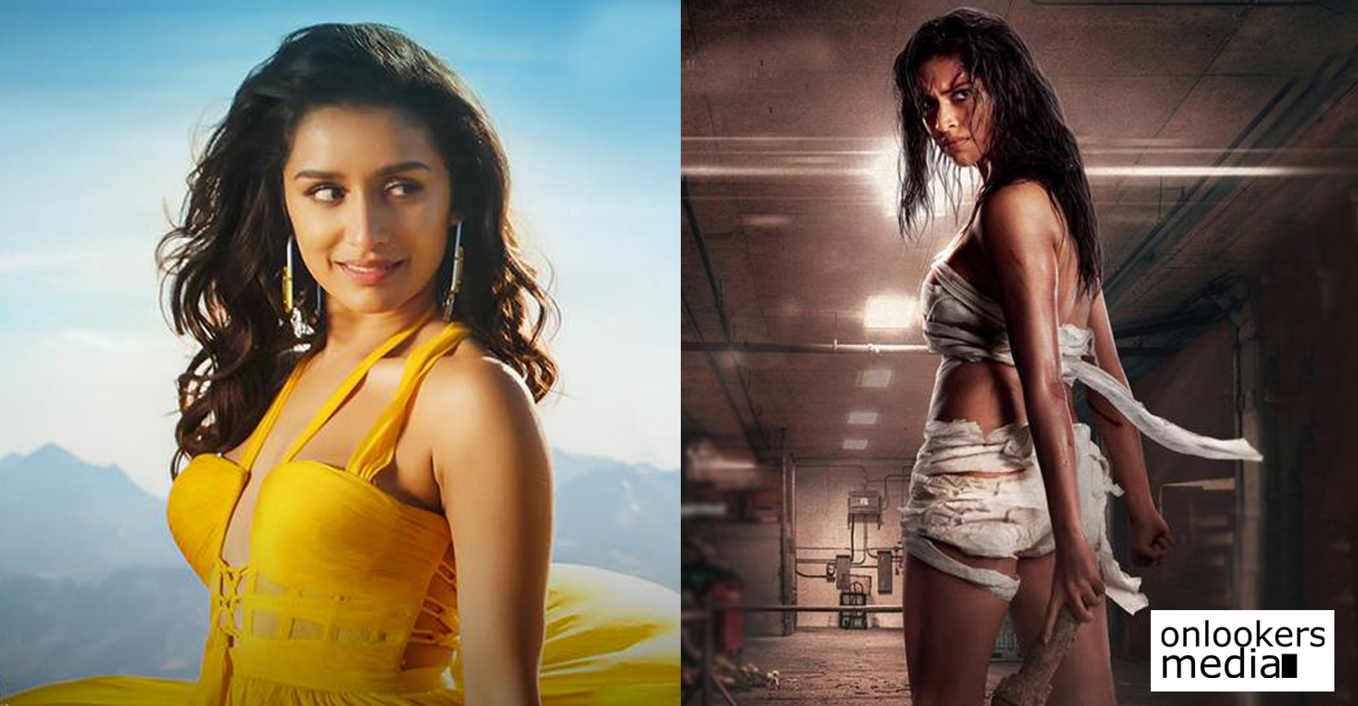 Aadai,Aadai tamil film,Aadai movie,Hindi remake of Amala Paul's Aadai,aadai hindi remake,Shraddha Kapoor,bollywood actress Shraddha Kapoor,Shraddha Kapoor aadai hindi remake,kollywood cinema,tamil cinema,Shraddha Kapoor latest news