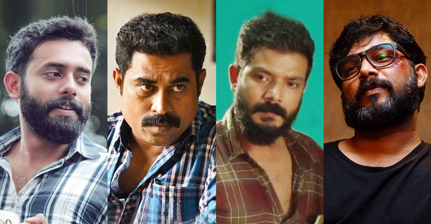 Director Arun Kumar Aravind,Director Arun Kumar Aravind new malayalam film,Director Arun Kumar Aravind's next film,Sreenath Bhasi, Sharafudheen, Arjun Ashokan,Suraj Venjaramoodu,latest malayalam film news,upcoming malayalam films 2020,mollywood cinema,malayalam cinema