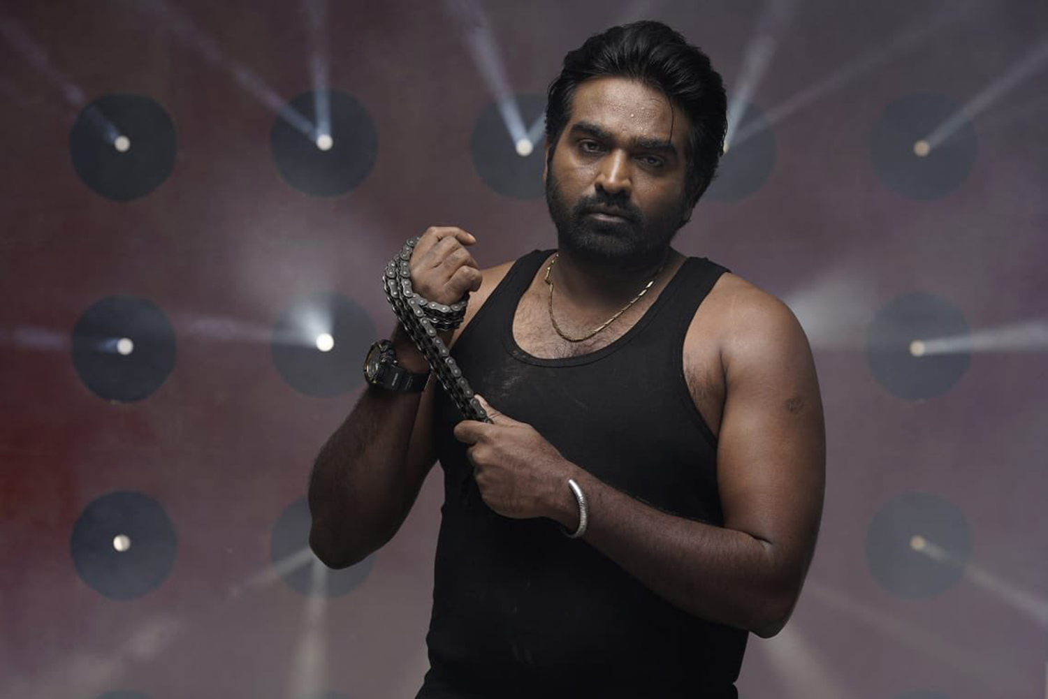 Tughlaq Durbar movie,Tughlaq Durbar movie stills,Tughlaq Durbar vijay sethupathi stills,vijay sethupathi new movie stills,vijay sethupathi new look images,vijay sethupathi latest photos,vijay sethupathi latest stylish photos,vijay sethupathi mass movie stills,new tamil cinema,vijay sethupathi in Tughlaq Durbar