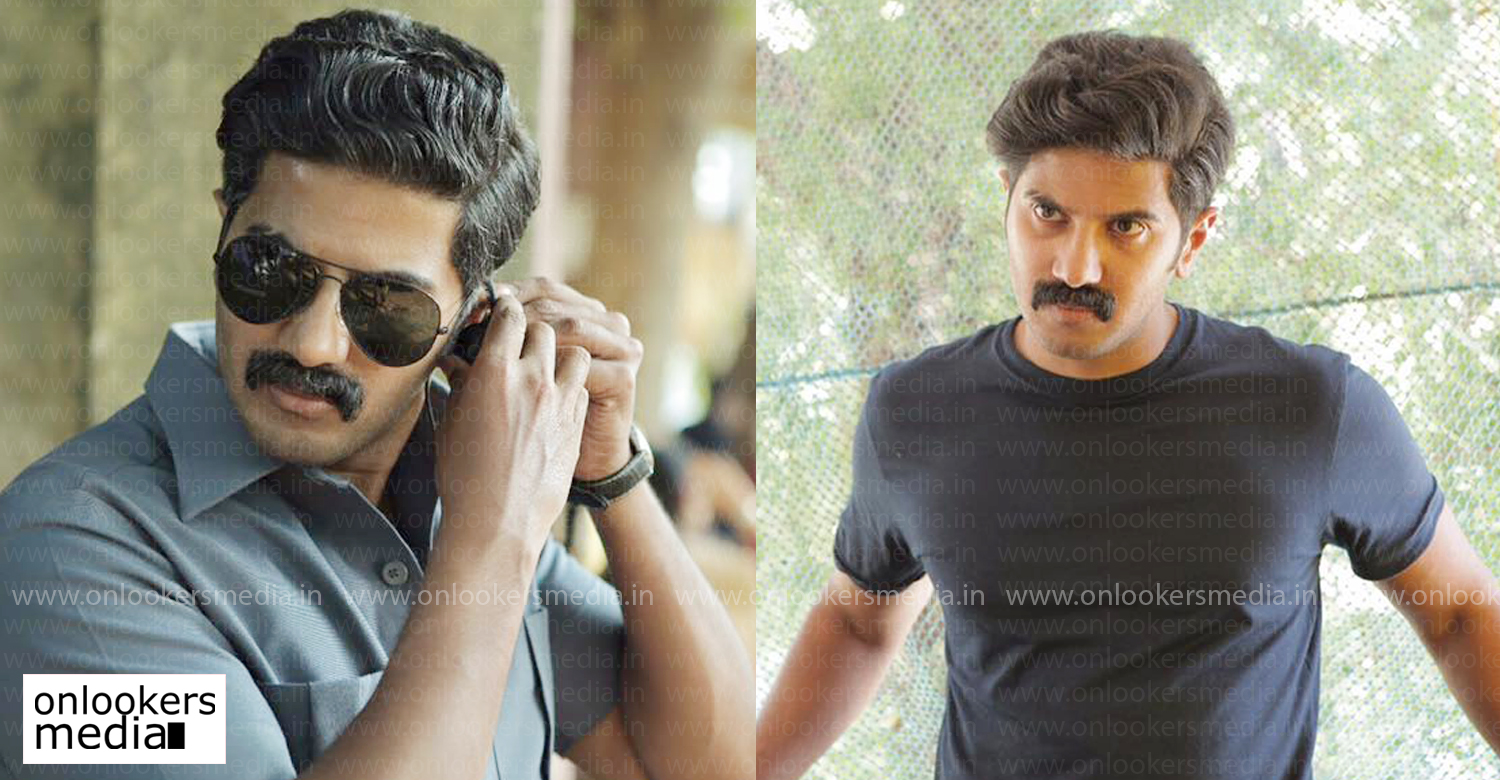 dulquer salmaan,rosshan andrrews,dulquer salmaan rosshan andrrews movie latest reports,dulquer salmaan police officer,dulquer salmaan police movie,director rosshan andrrews upcoming film,latest malayalam film,mollywood film news