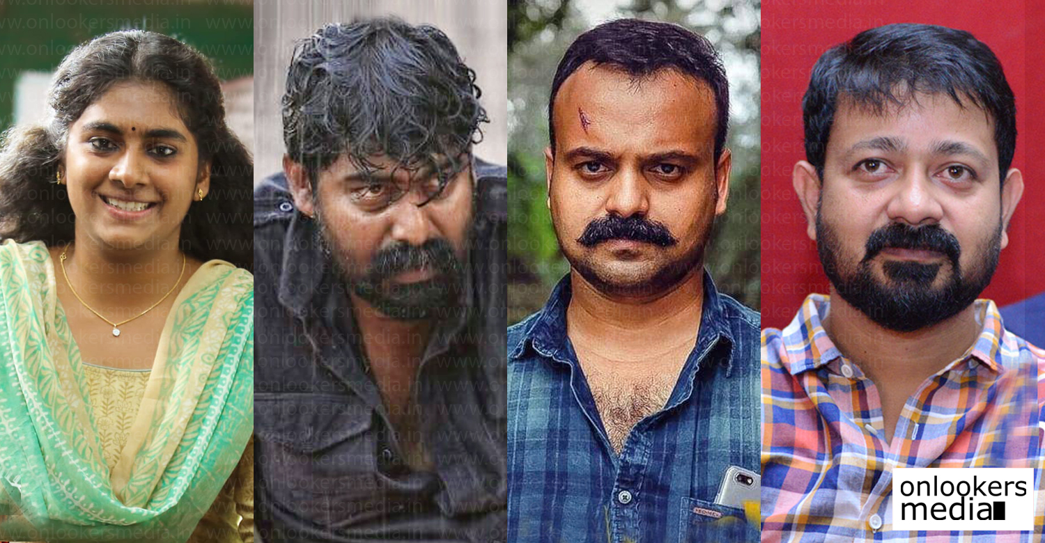 Naayaatt,Naayaatt movie,martin prakkat,joju george,kunchacko boban,nimisha sajayan,director martin prakkat new movie,Naayaatt martin prakkat new film,malayalam film news,latest mollywood film news
