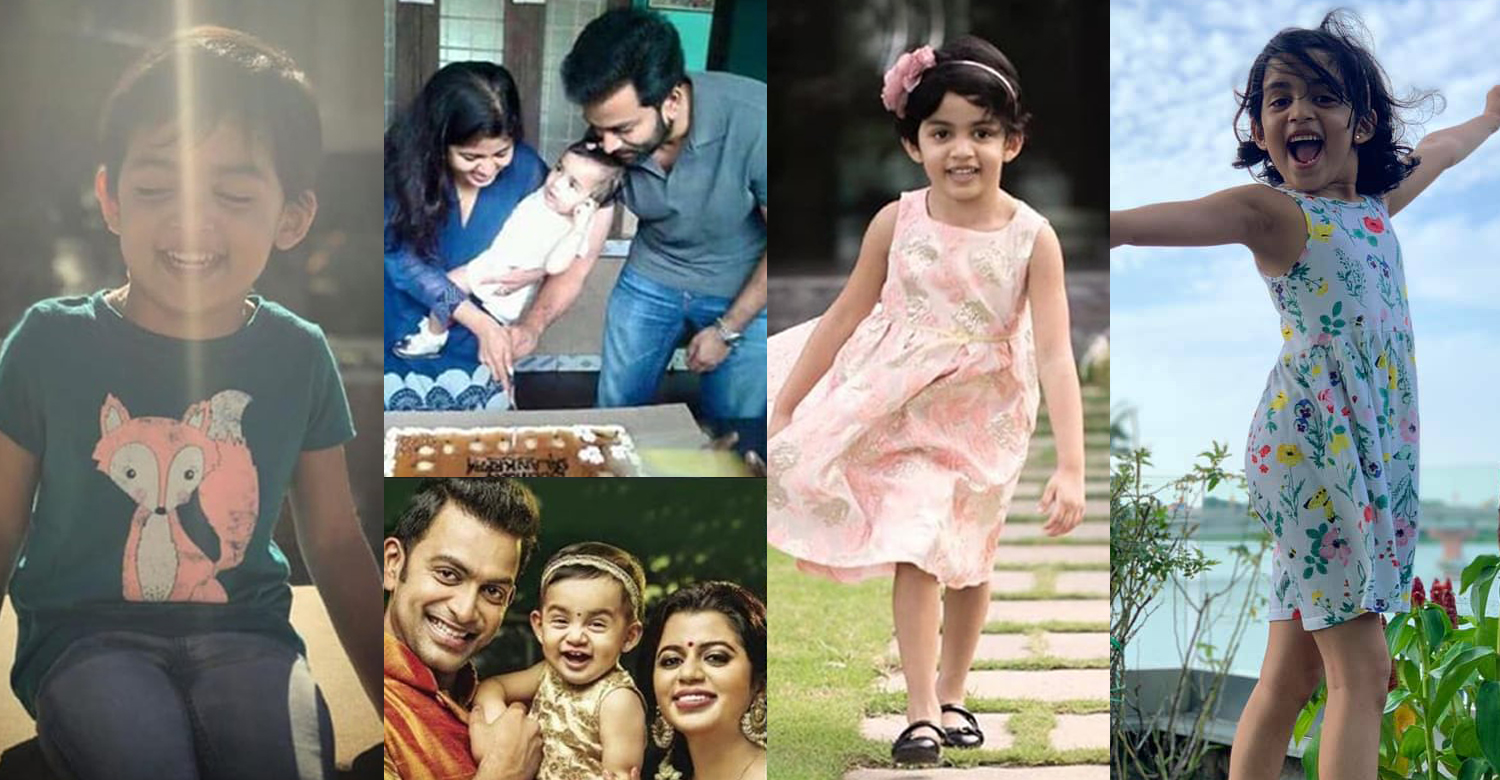 Actor Prithviraj's daughter Alankrita,actor prithviraj family,actor prithviraj daughter,prithviraj supriya menon,Actor Prithviraj's daughter Alankrita photos