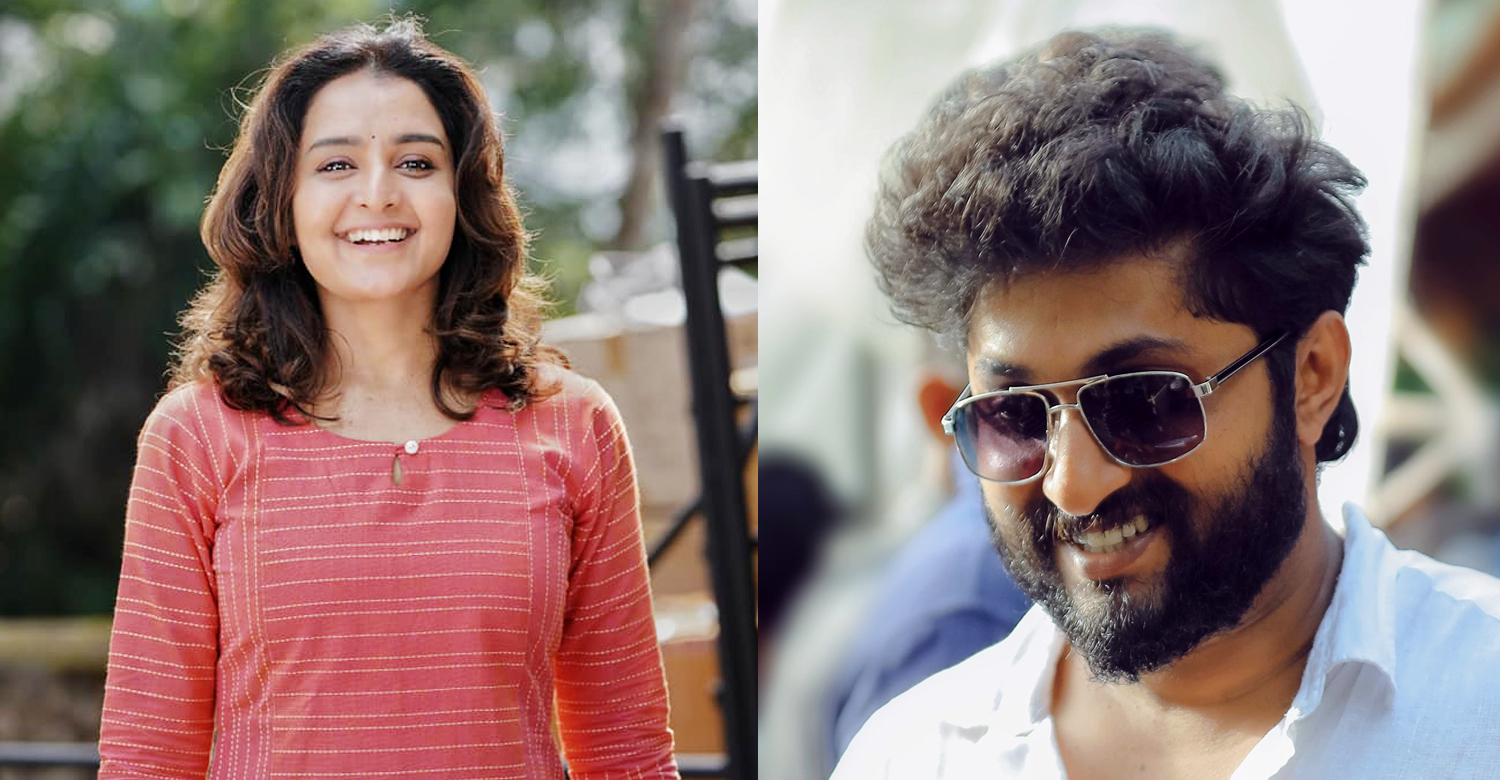 9 MM,dhyan sreenivasan,manju warrier,9 MM manju warrier dhyan sreenivasan,dhayn sreenivasan scripting new movie,manju warrier 50th film,malayalam cinema news,cinema news,mollywood cinema