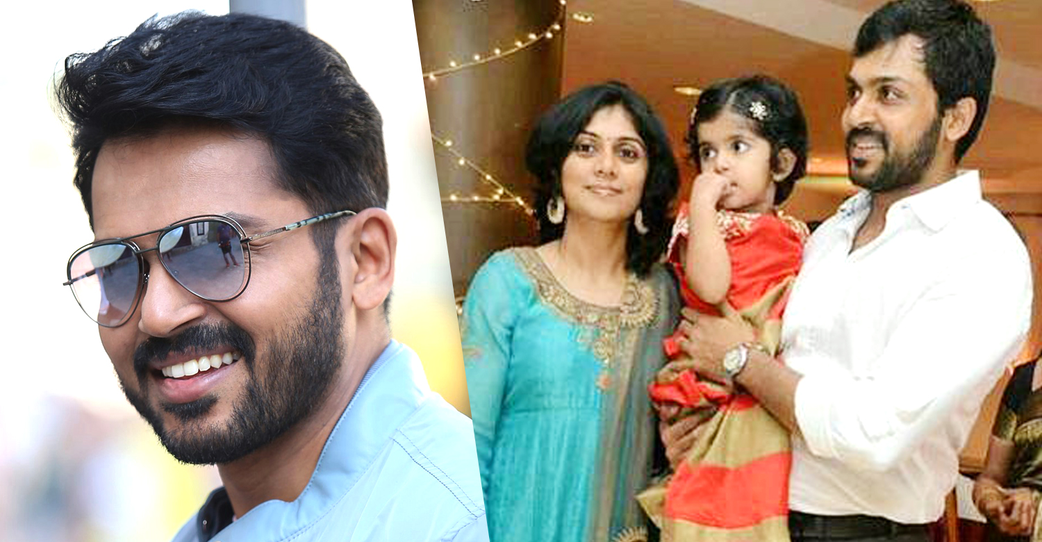 tamil actor karthi,actor karthi family,actor karthi and wife ranjani,actor karthi latest news,actor karthi blessed baby boy,actor karthi family images,actor karthi with wife
