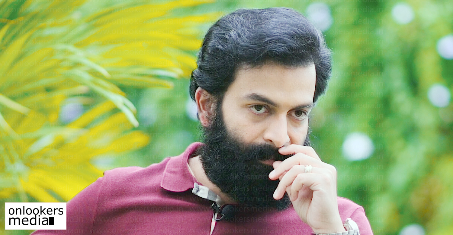 prithviraj sukumaran covid 19,actor prithviraj sukumaran latest news,covid 19 kerala latest updates,latest malayalam news,malayalam cinema news,actor prithviraj test covid 19,actor prithviraj image