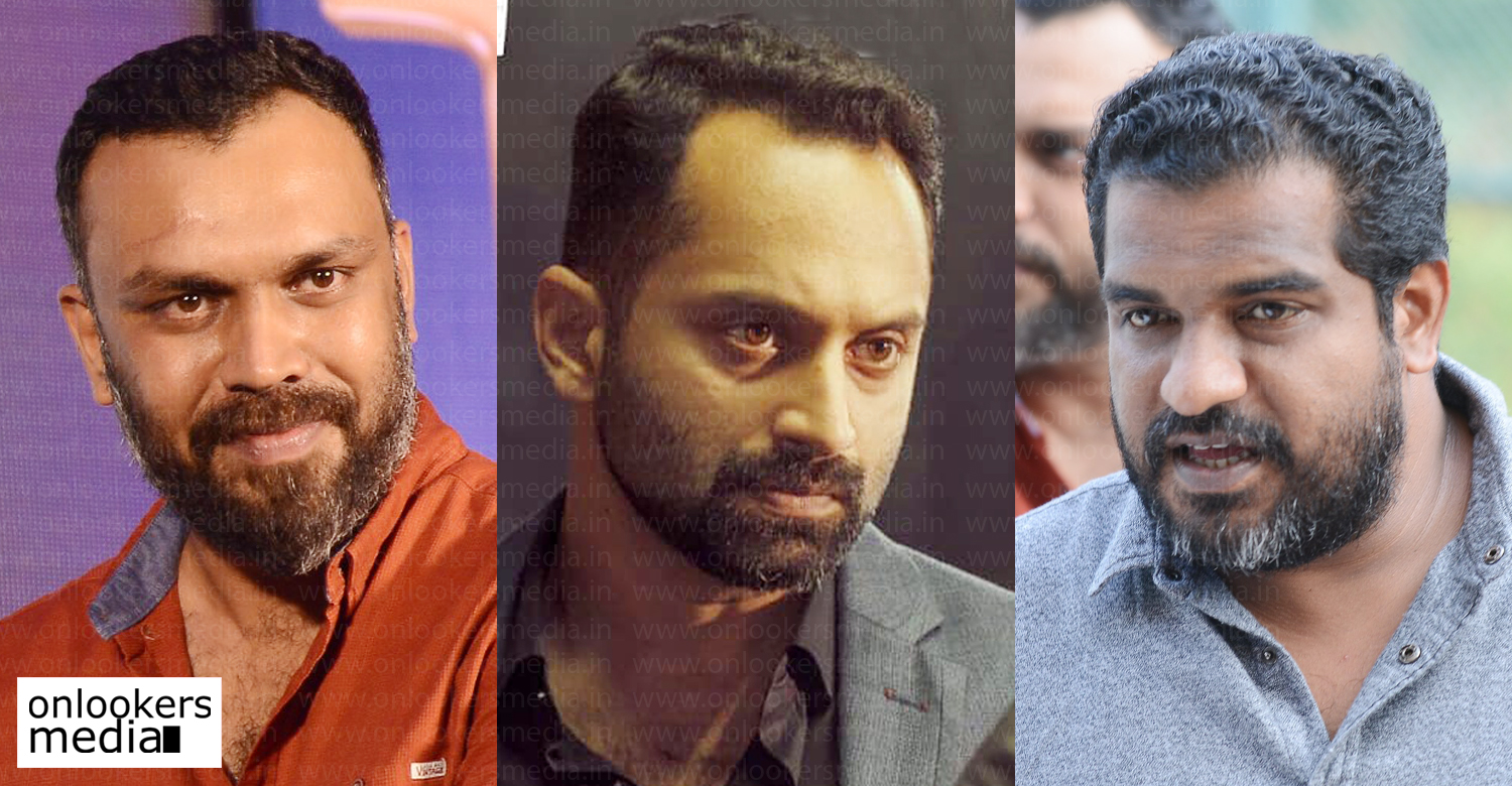 joji,joji fahadh faasil upcoming film,joji movie,joji malayalam movie,fahadh faasil dileesh pothan new film,dileesh pothan syam pushkaran new film,malayalam film news,mollywood film news,dileesh pothan syam pushkaran upcoming cinema