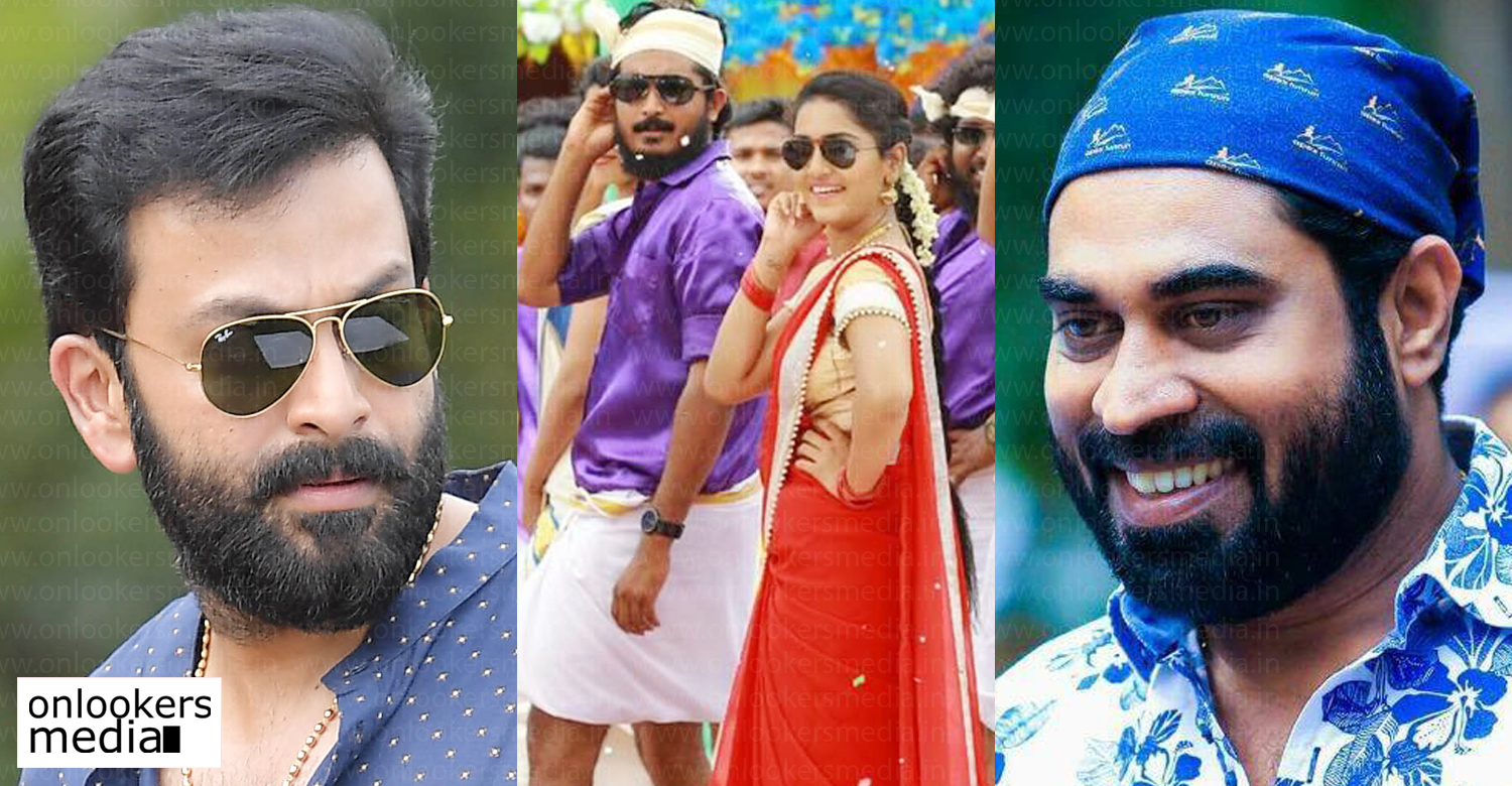 Jana Gana Mana,Jana Gana Mana upcoming malayalam cinema,Jana Gana Mana movie,prithviraj,suraj venjaramoodu,Jana Gana Mana prithviraj suraj venjaramoodu new film,prithviraj sukumaran next film,prithviraj upcoming film,suraj venjaramoodu latest news,suraj venjaramoodu next film,Queen fame Dijo Jose,Queen fame Dijo Jose next film,malayalam cinema,malayalam film industry
