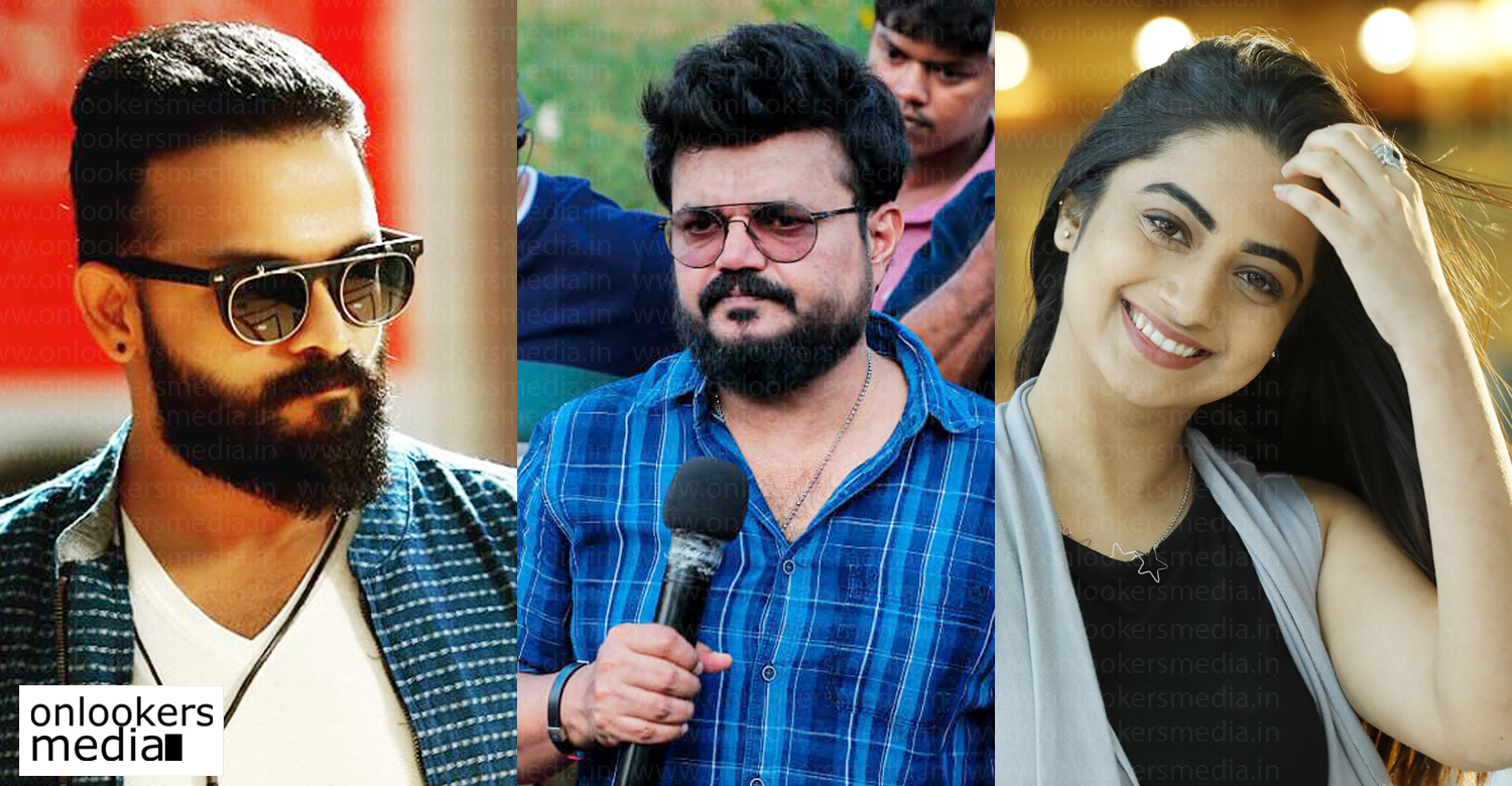 Nadhirshah,Nadhirshah next film,Nadhirshah upcoming film,Nadhirshah directing new film,jayasurya,namitha pramod,namitha pramod new film,namitha pramod latest news,namitha pramod jayasurya new film,jayasurya upcoming film,malayalam cinema,mollywood upcoming cinemas