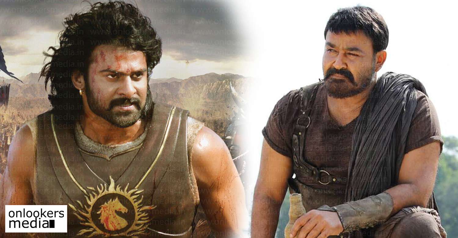 mohanlal,prabhas,mohanlal wishes prabhas birthday,mohanlal latest news,prabhas latest news,prabhas birthday