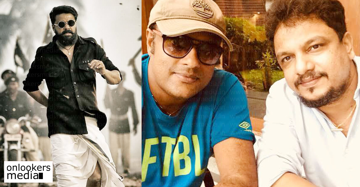 Murali Gopy Rathish Ambat new film,murali gopy latest news,kammarasambhavam director next film,kammara sambhavam director rathish ambat,malayalam film news,mollywood film news