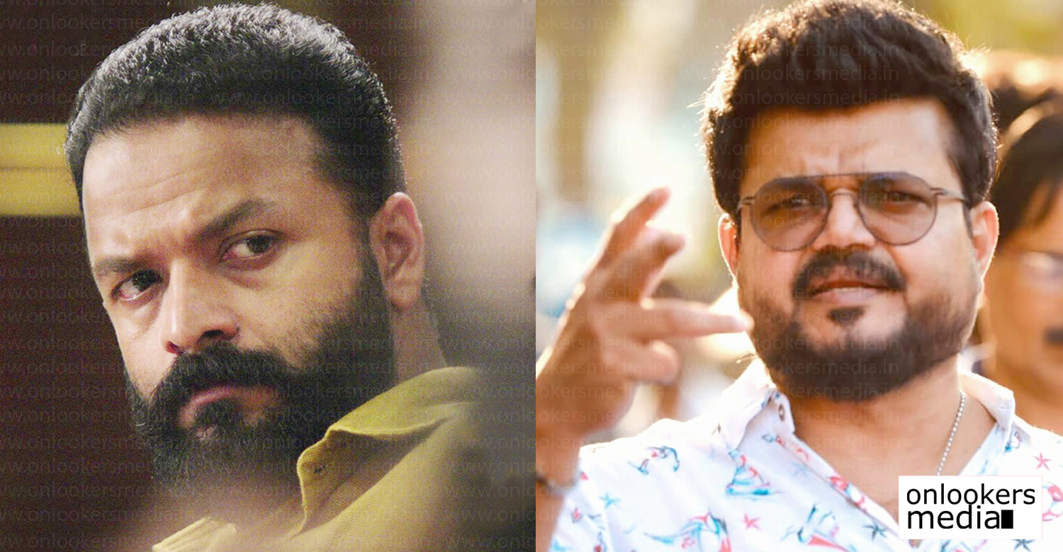 Nadhirshah,jayasurya,Nadhirshah next movie,Nadhirshah jayasurya movie reports,thriller malayalam movies,jayasurya thriller movies,Nadhirshah upcoming film,Nadhirshah images,