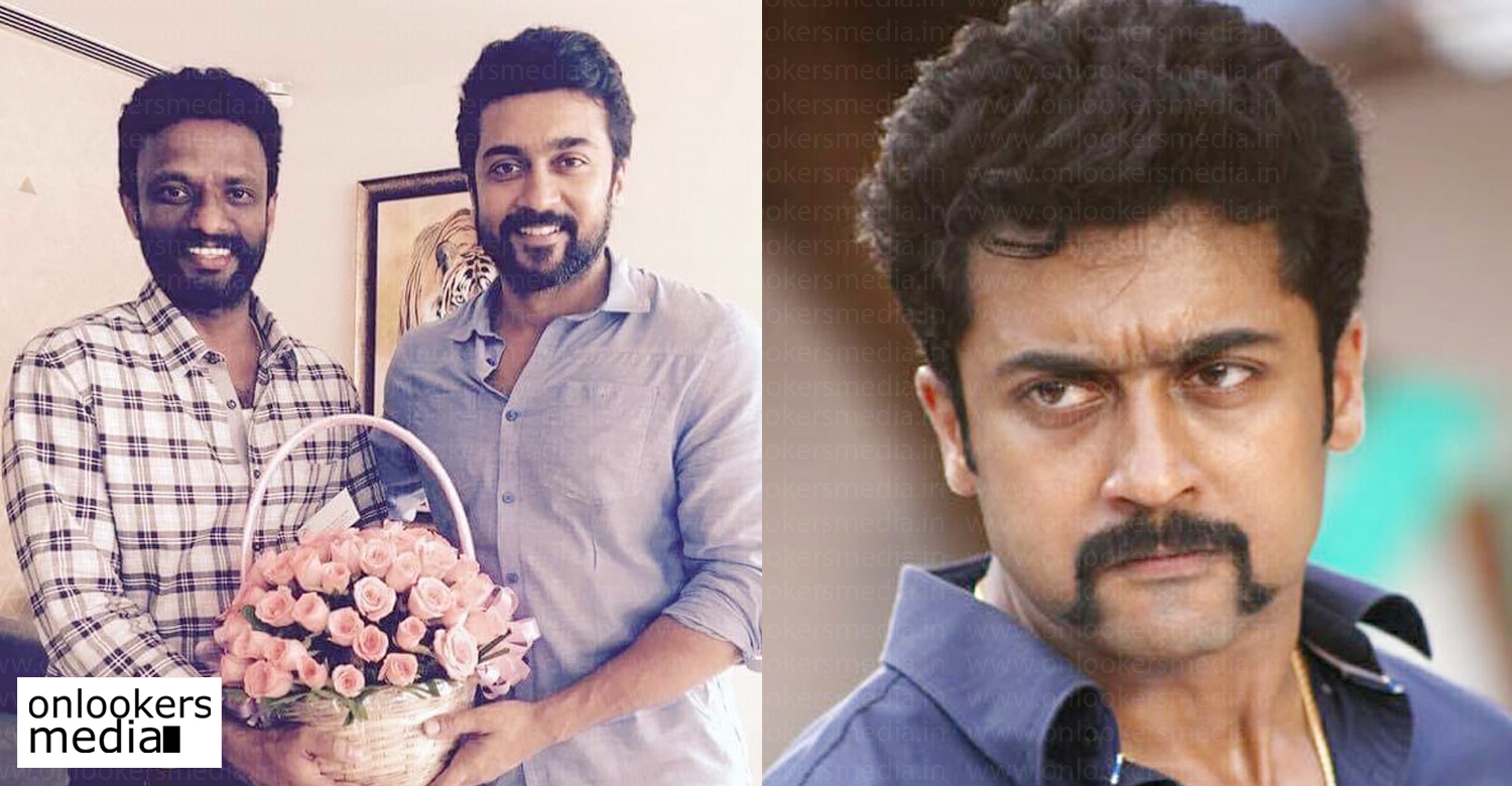 suriya 40,suriya 40 latest updates,suriya upcoming film news,suriya new tamil projects,suriya upcoming projects,director pandiraj,suriya pandiraj,suriya 40 pandiraj,tamil cinema news,kollywood cinema news