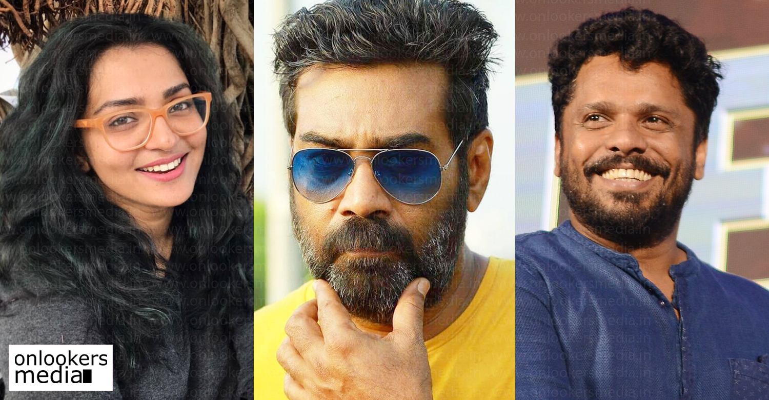 actress parvathy,actor biju menon,aashiq abu's new production,aashiq abu,sanu john varghese,parvathy biju menon movie,malayalam cinema,mollywood cinema,malayalam cinema news,latest malayalam news,latest malayalam cinema news,malayalam film updates