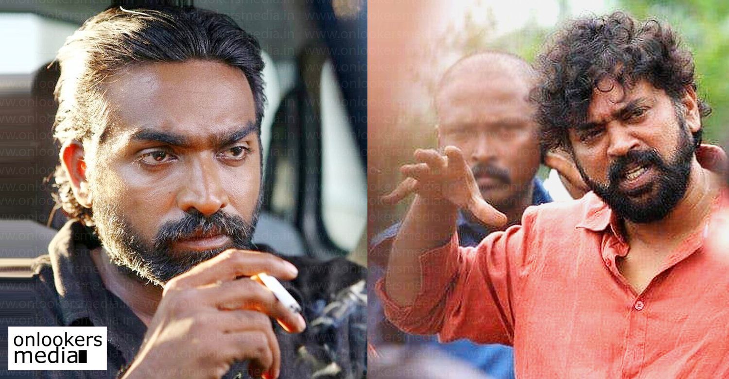 vijay sethupathi latest news,vijay sethupathi film news,vijay sethupathi upcoming film news,vijay sethupathi hindi film,santosh sivan,santosh sivan new film,santosh sivan's next film,vijay sethupathi santosh sivan latest news,maanagaram film,maanagaram hindi remake,maanagaram hindi remake cast,lokesh kanagaraj maanagaram hindi remake,kollywood film news,cinema news