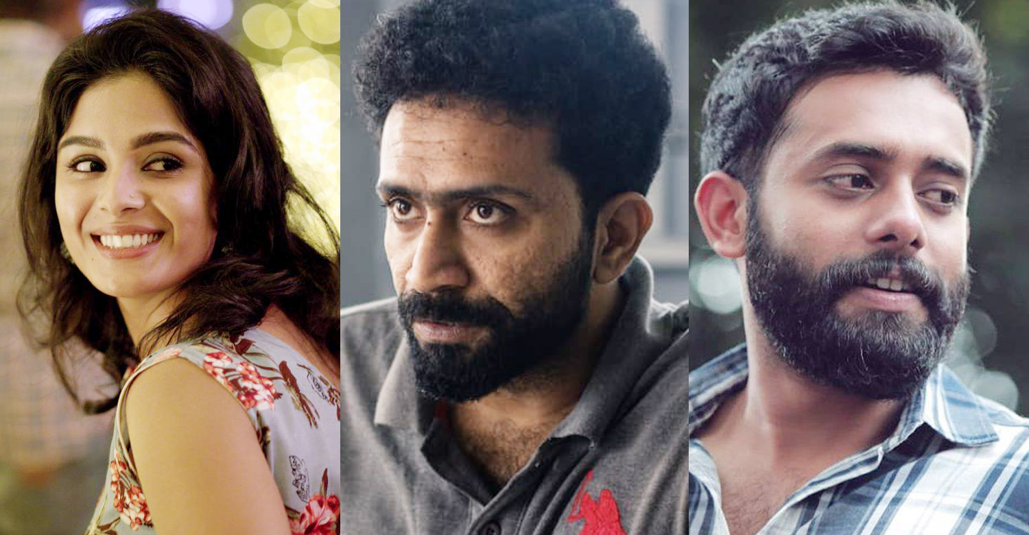 wolf malayalam movie,wolf movie,wolf,shine tom chacko,samyuktha menon,arjun ashokan,samyuktha menon image,shine tom chacko samyuktha menon arjun ashokan new film,malayalam cinema news,latest mollywood film news,upcoming thriller malayalam movies 2020,thriller malayalam films 2020
