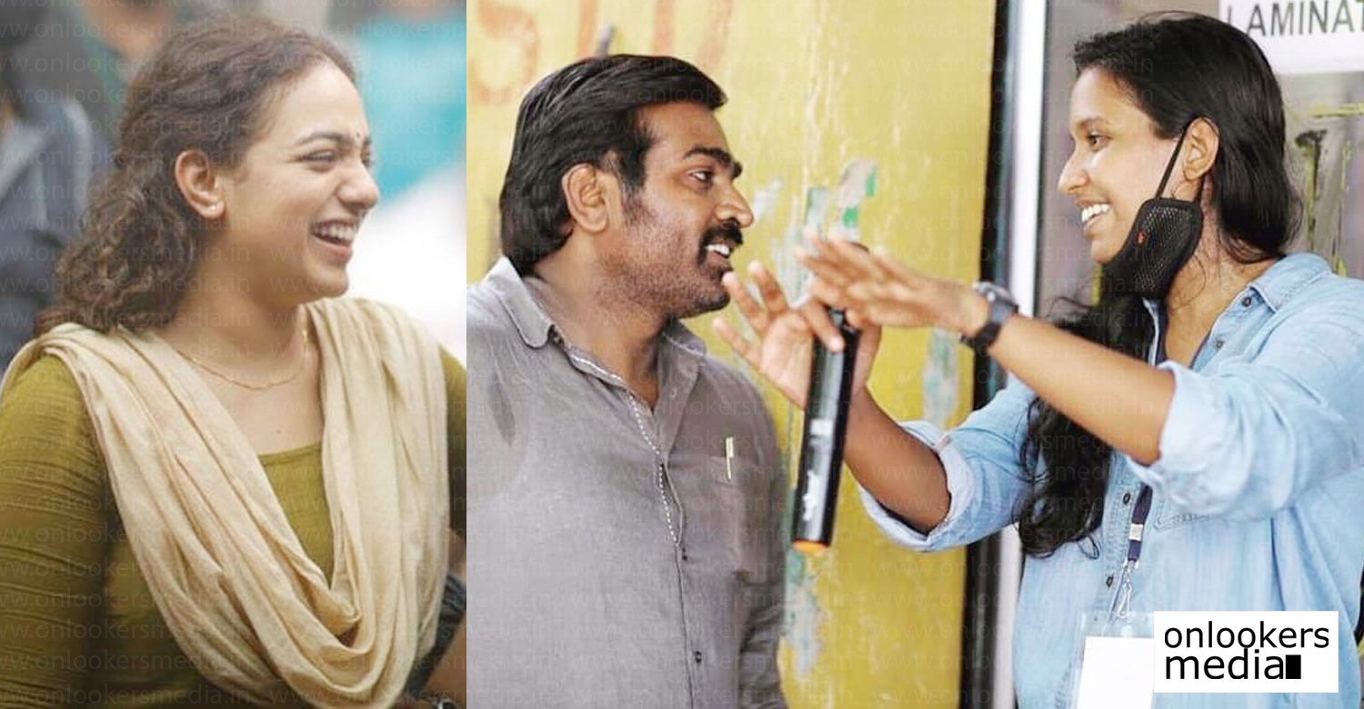 19 (1)(a),vijay sethupathi,vijay sethupathi latest news,vijay sethupathi new malayalam film,vijay sethupathi new malayalam movie set,nithya menen,Indu VS,malayalam cinema news,latest malayalam film news,mollywood cinema news,vijay sethupathi new mollywood cinema