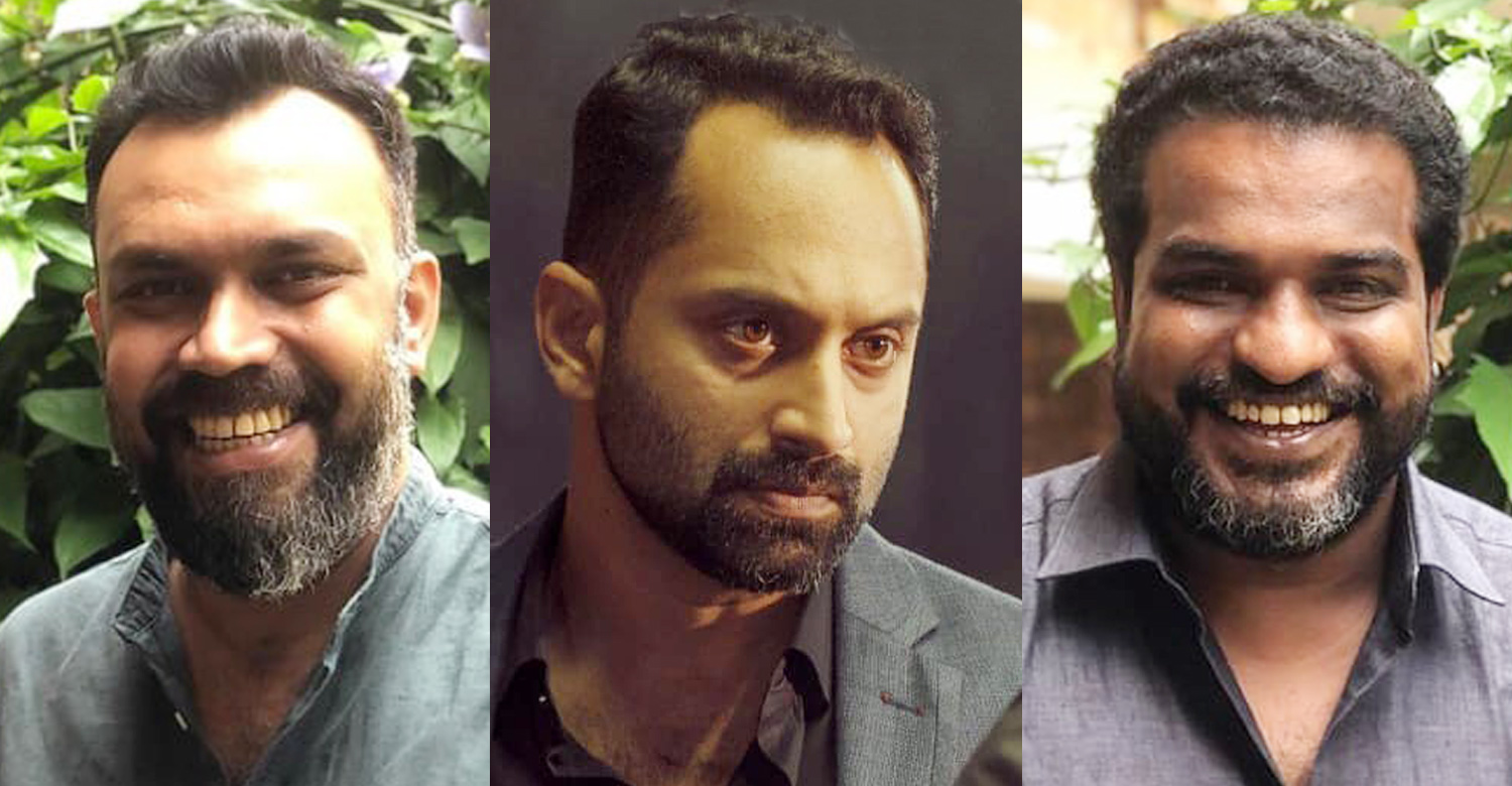fahadh faasil new film joji,joji malayalam movie,dileesh pothan,syam pushkaran,dileesh potha syam pushkaran new film,fahadh faasil dileesh pothan new film,malayalam cinema news,mollywood latest film news