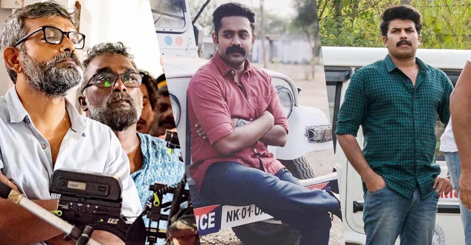 Kuttavum Shikshayum movie updates,Kuttavum Shikshayum movie latest reports,Kuttavum Shikshayum shooting dates,asif ali,rajeev ravi,sharafudheen,sunny wayne,latest malayalam film news,mollywood film news