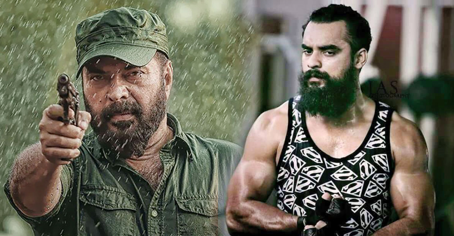 mammootty,tovino thomas,ratheena sharshad,mammootty tovino thomas movie,mammootty latest news,mammootty upcoming films,tovino thomas latest news,tovino thomas new film with mammootty,malayalam film news,latest mollywood film news