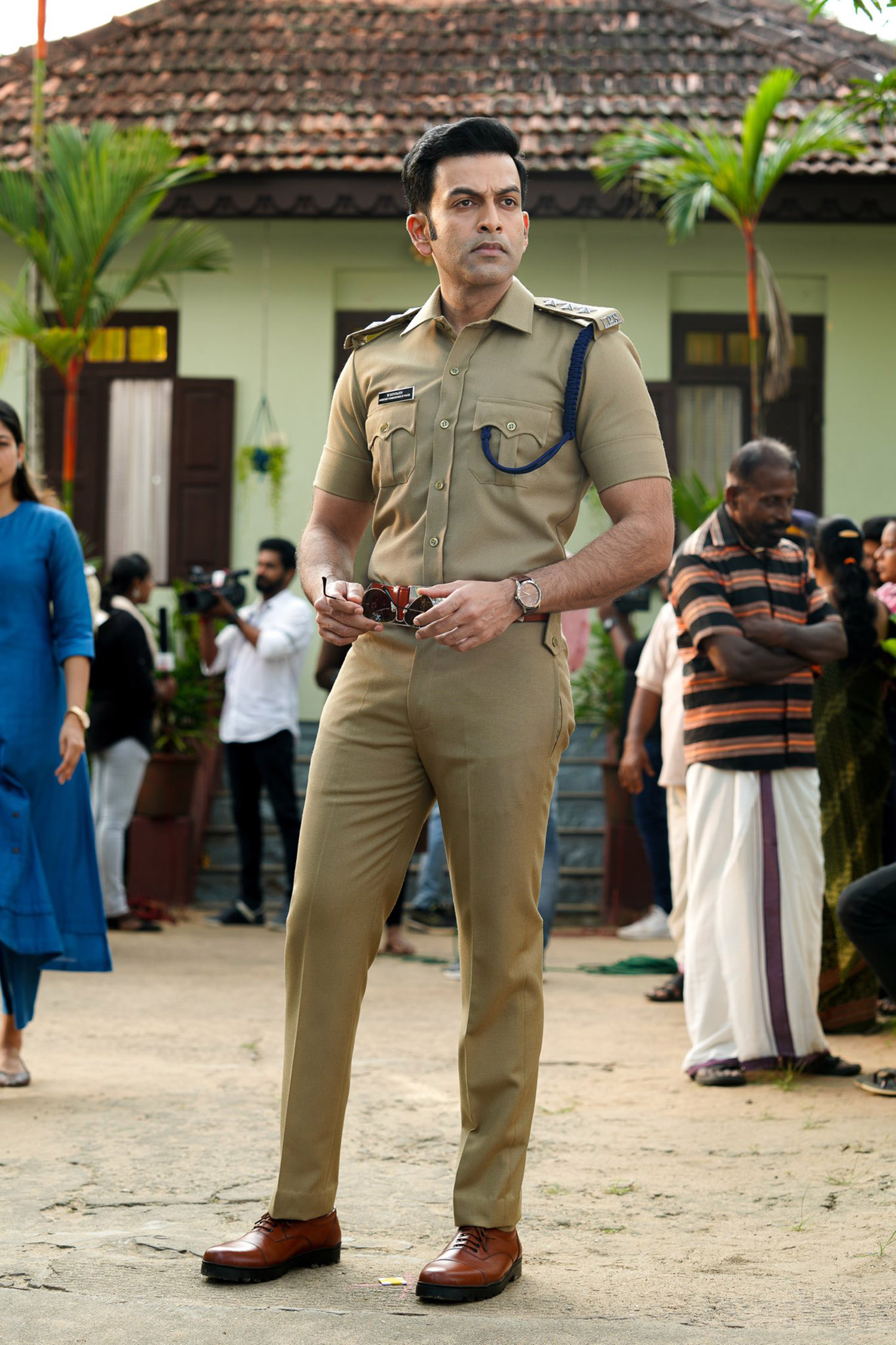 prithviraj sukumaran,prithviraj in cold case,prithviraj new movie stills,prithviraj cold case location stills,prithviraj police character movie,prithviraj latest news,cold case movie images
