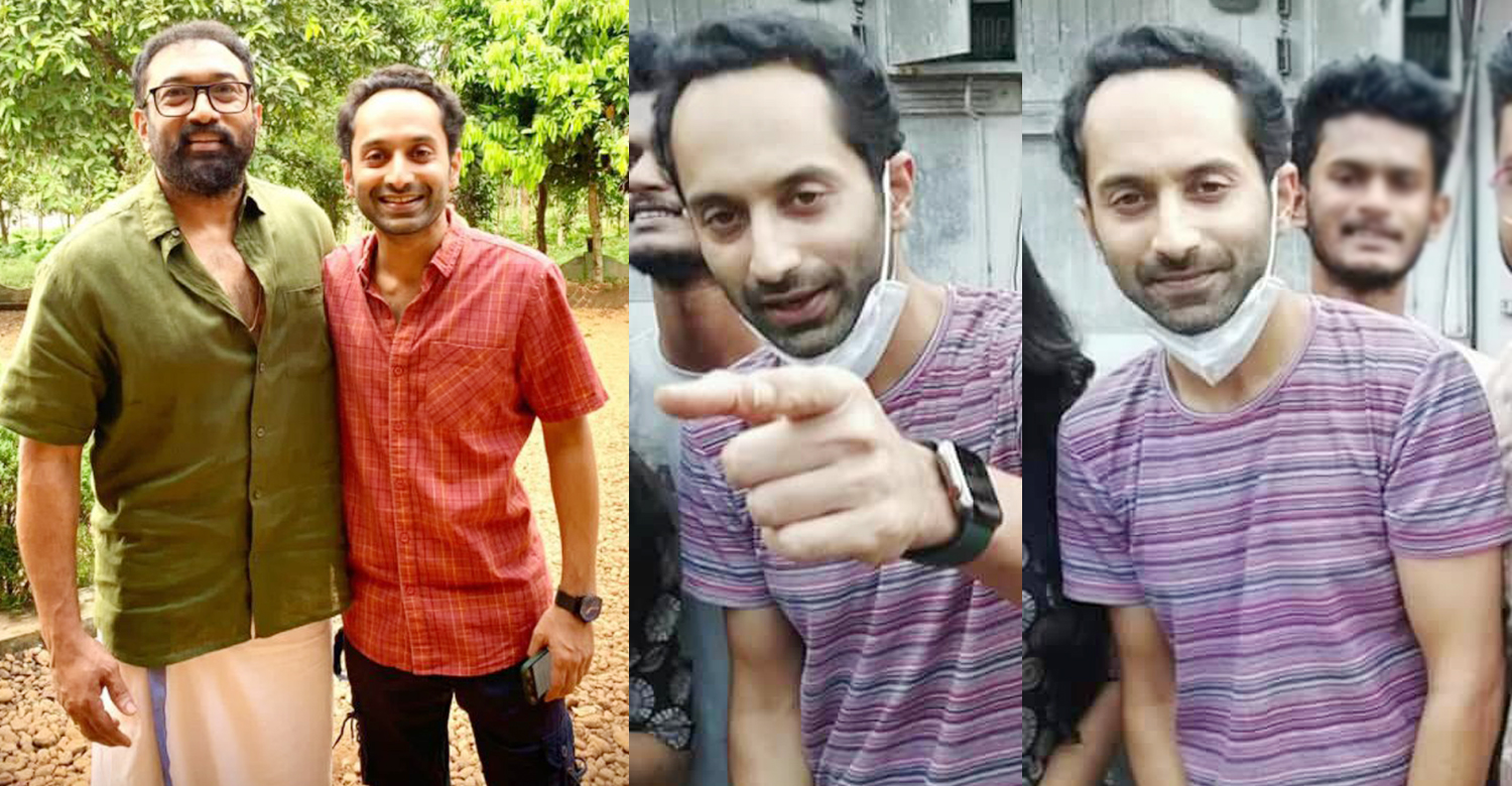 fahadh faasil new look for joji movie,fahadh faasil joji movie look,fahadh faasil latest images,fahadh faasil new images,joji malayalam movie,fahadh faasil in joji,dileesh pothan,syam pushkaran,fahadh faasil slim look