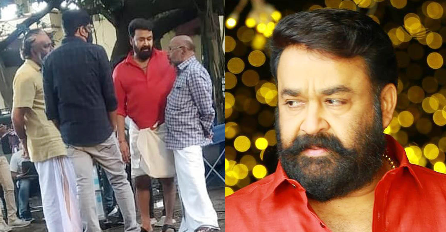 Aarattu movie,mohanlal Aarattu movie location,mohanlal at Aarattu movie location,mohanlal new film Aarattu,mohanlal latest news,mohanlal new movie,Aarattu location images