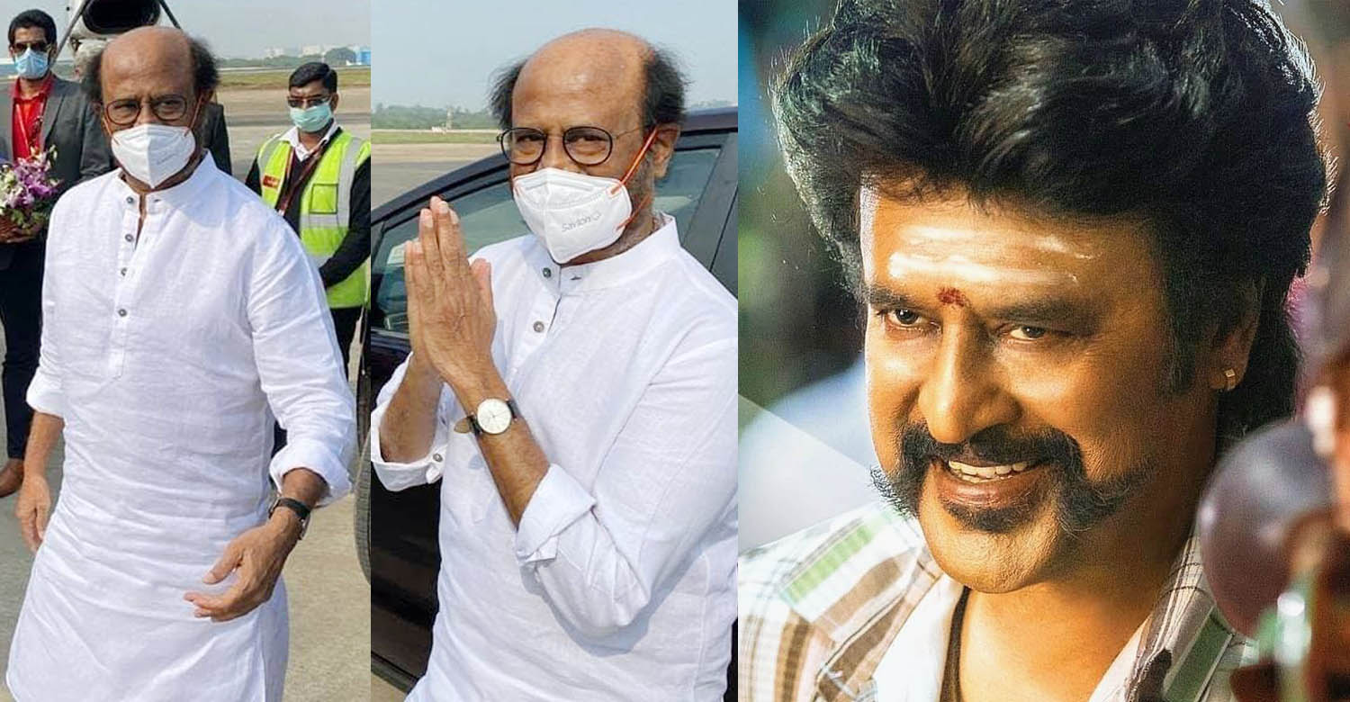 Annaatthe,Annaatthe updates,superstar,rajinikanth,rajinikanth latest news,rajinikanth Annaatthe updates,covid 19 india updates,kollywood cinema news,latest tamil news,rajinikanth latest updates