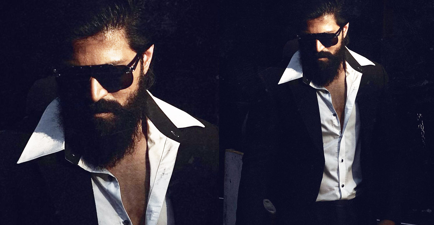 KGF Chapter 2,kgf 2,yash in KGF Chapter 2,yash stylish still KGF Chapter 2,KGF Chapter 2 yash latest pic,KGF Chapter 2 climax pic yash,khg 2 latest updates,kgf 2 news