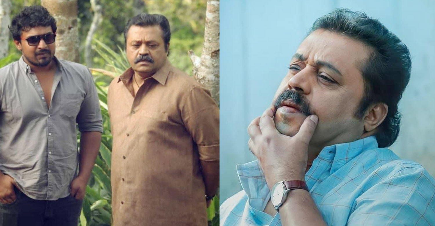 suresh gopi new film,kaaval movie updates,kaaval movie latest news,nithin renjipanicker,nithin renji panicker about kaaval film,suresh gopi kaaval updates,malayalam film news,latest mollywood film news