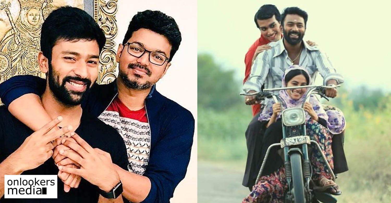 Paava Kadhaigal,shanthanu,shanthanu in Paava Kadhaigal,thalapathy vijay,thalapathy vijay shanthanu latest news,vijay about shanthanu performance Paava Kadhaigal,sudha kongara,kollywood,tamil cinema