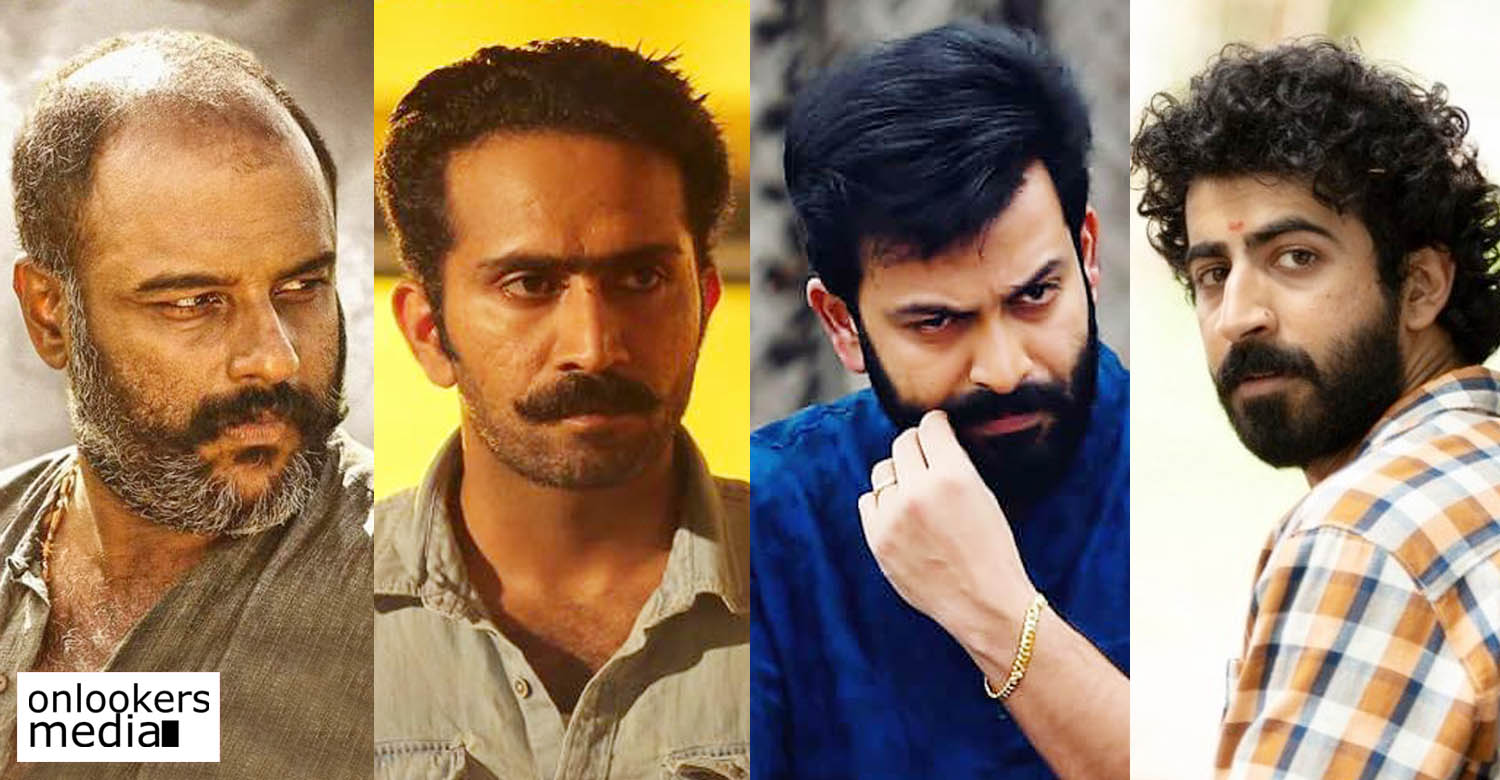 Kuruthi,prithviraj sukumaran,roshan mathew,murali gopy,shine tom chacko,prithviraj upcoming film Kuruthi,Kuruthi movie updates