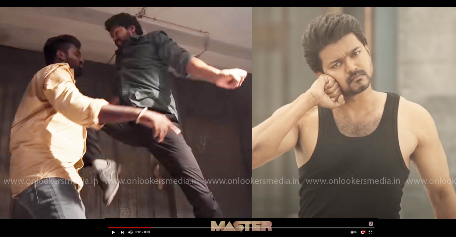 master dialogue promo,master promo video,master teaser,thalapathy vijay,lokesh kanagaraj,vijay sethupathi,vijay master movie dialogue,vijay in master