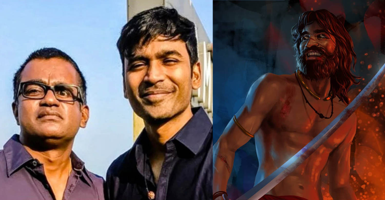 selvaraghavan,dhanush,dhanush next with selvaraghavan,kollywood cinema news,latest tamil film news