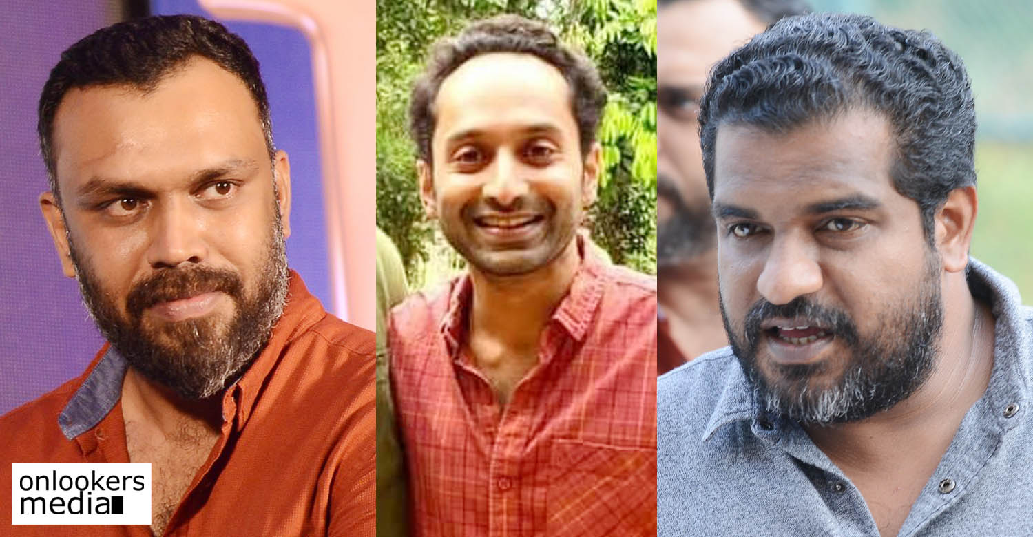fahadh faasil,dileesh pothan,syam pushkaran,fahadh faasil dileesh pothan joji latest reports,fahadh faasil joji movie news,malayalam cinema 2021,mollywood cinema 2021