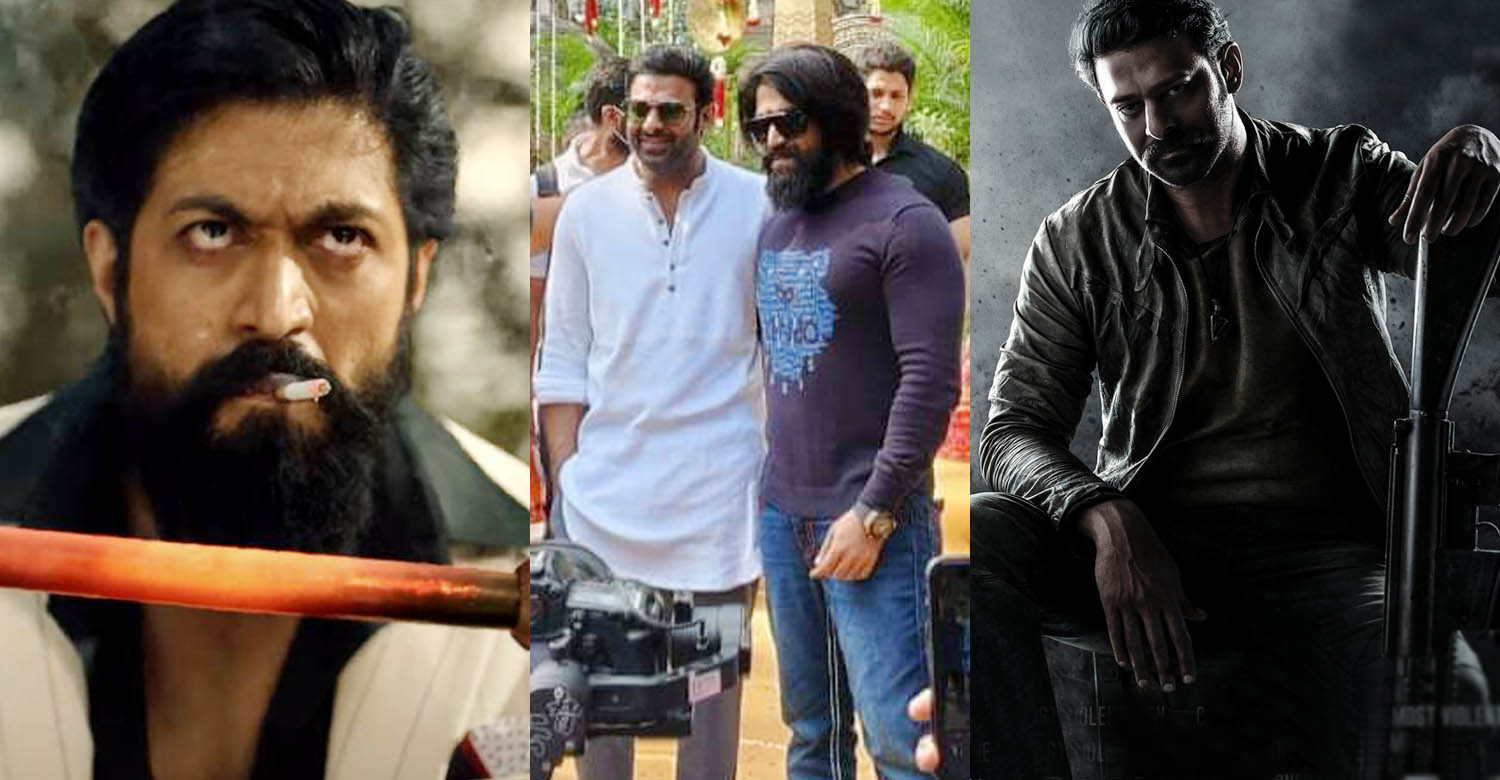 Salaar,Salaar prabhas upcoming film,Salaar pooja still prabhas yash,kgf director prashanth neel,prabhas in prashanth neel new movie,prabhas prashanth neel Salaar movie,south indian film news,tollywood film news,actor prabhas latest news,kgf movie director new film,2021 big budget indian film,2021 mega budget indian film,prabhas new big budget film
