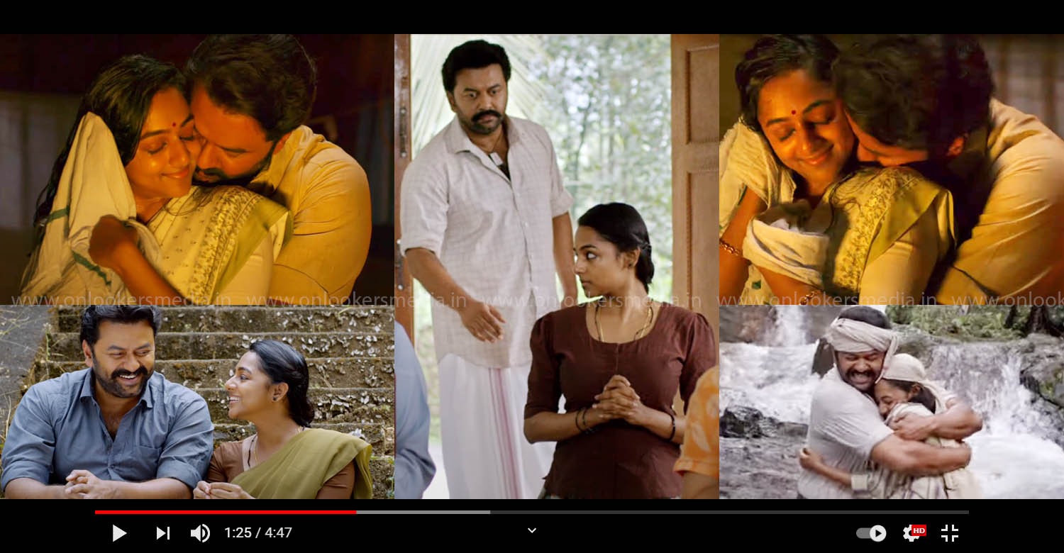 Aaha malayalam movie song,Aaha movie thandodinja thamara video song,new malayalam film song 2021,indrajith sukumaran,vijay yesudas,sayanora philip,new mollywood film song,upcoming film aaha film song
