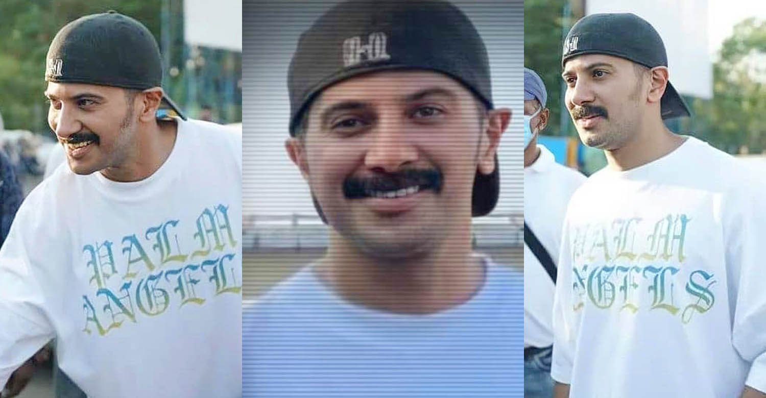 dulquer salmaan latest photos,dulquer salmaan new look image,dulquer salmaan rosshan andrrews movie look,dulquer salmaan new movie look,dulquer salmaan salute movie look,dulquer salmaan police look,dulquer salmaan cop look for new film
