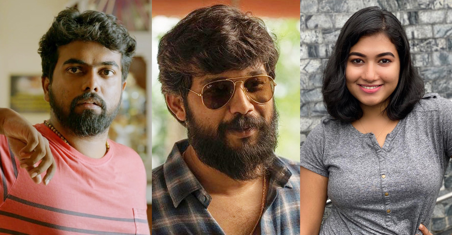 Pathrosinte Padappukal,upcoming malayalam films 2021,Sharafudheen, Dinoy Paulose,Grace Antony,Thanneer Mathan Dhinangal Dinoy Paulose,sharafudheen grace antony new movie,malayalam cinema latest news,mollywood latest film news,new malayalam cinema 2021,upcoming malayalam cinema projects 2021