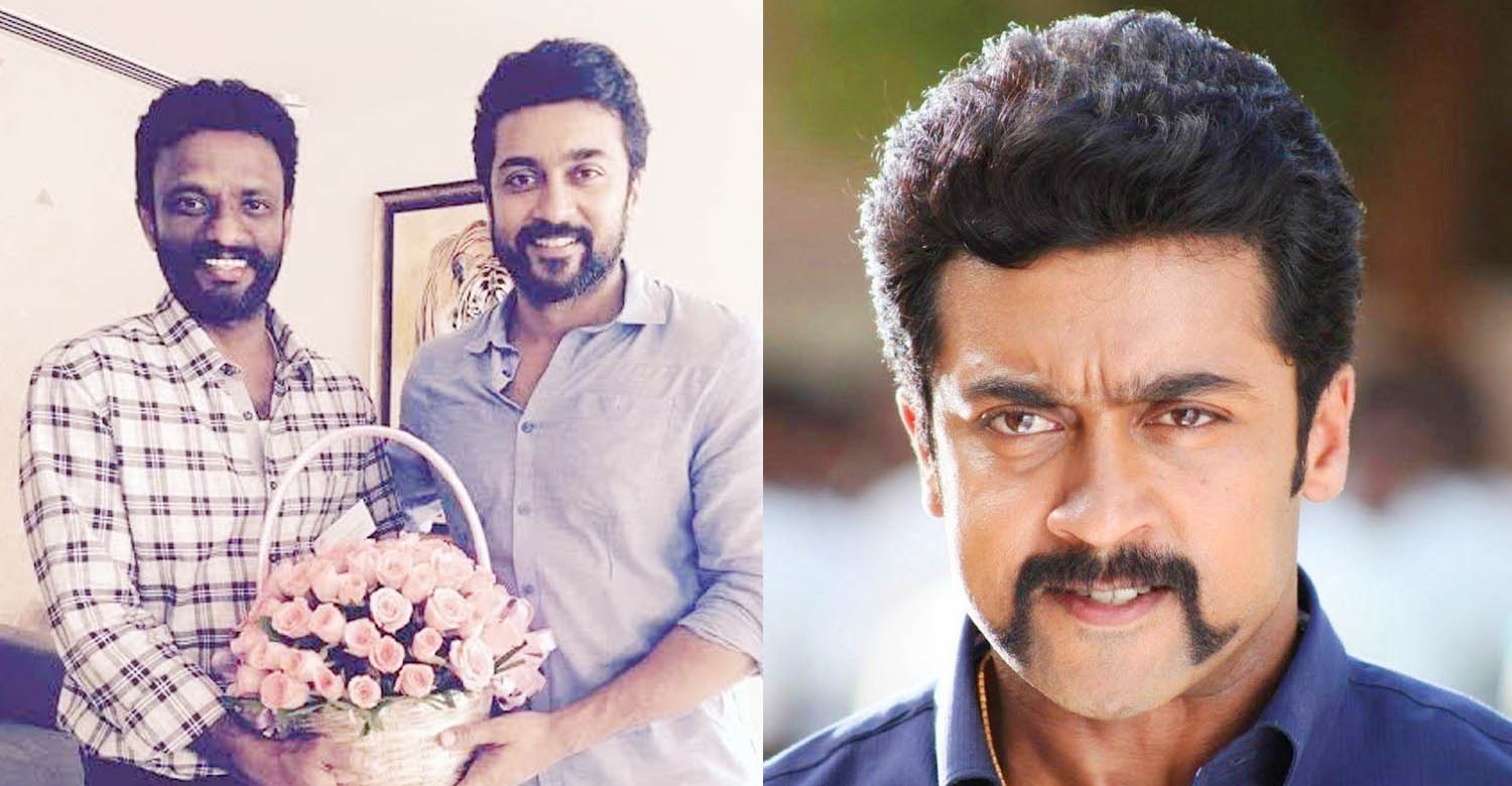 suriya 40,suriya new film with director pandiraj,pandiraj,Priyanka Arul Mohan,suriya pandiraj movie,tamil actor suriya latest news,tamil actor suriya film news