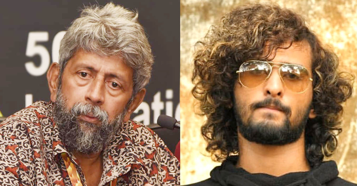 shane nigam,tk rajeev kumar,malayalam actor shane nigam latest news,shane nigam in tk rajeev kumar movie,director tk rajeev kumar,director tk rajeev kumar upcoming cinema,shane nigam upcoming film 2021